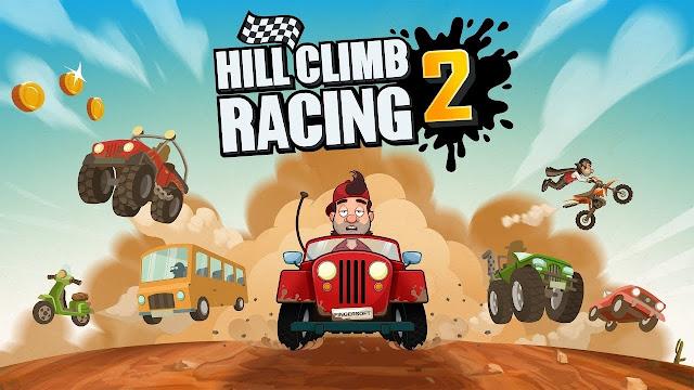 Hill Climb Racing 2 v1.27.4 MOD APK