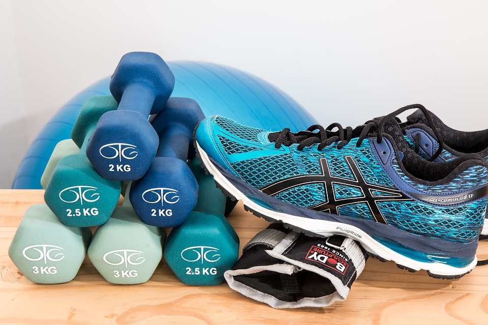 Top Fitness Tips For The Winter