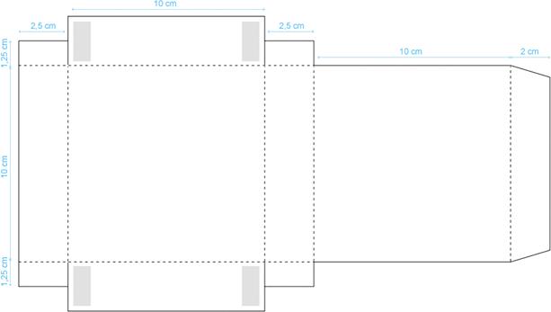 Geliefde Doosje Maken Van Karton HT24 | Belbin.Info &QI22