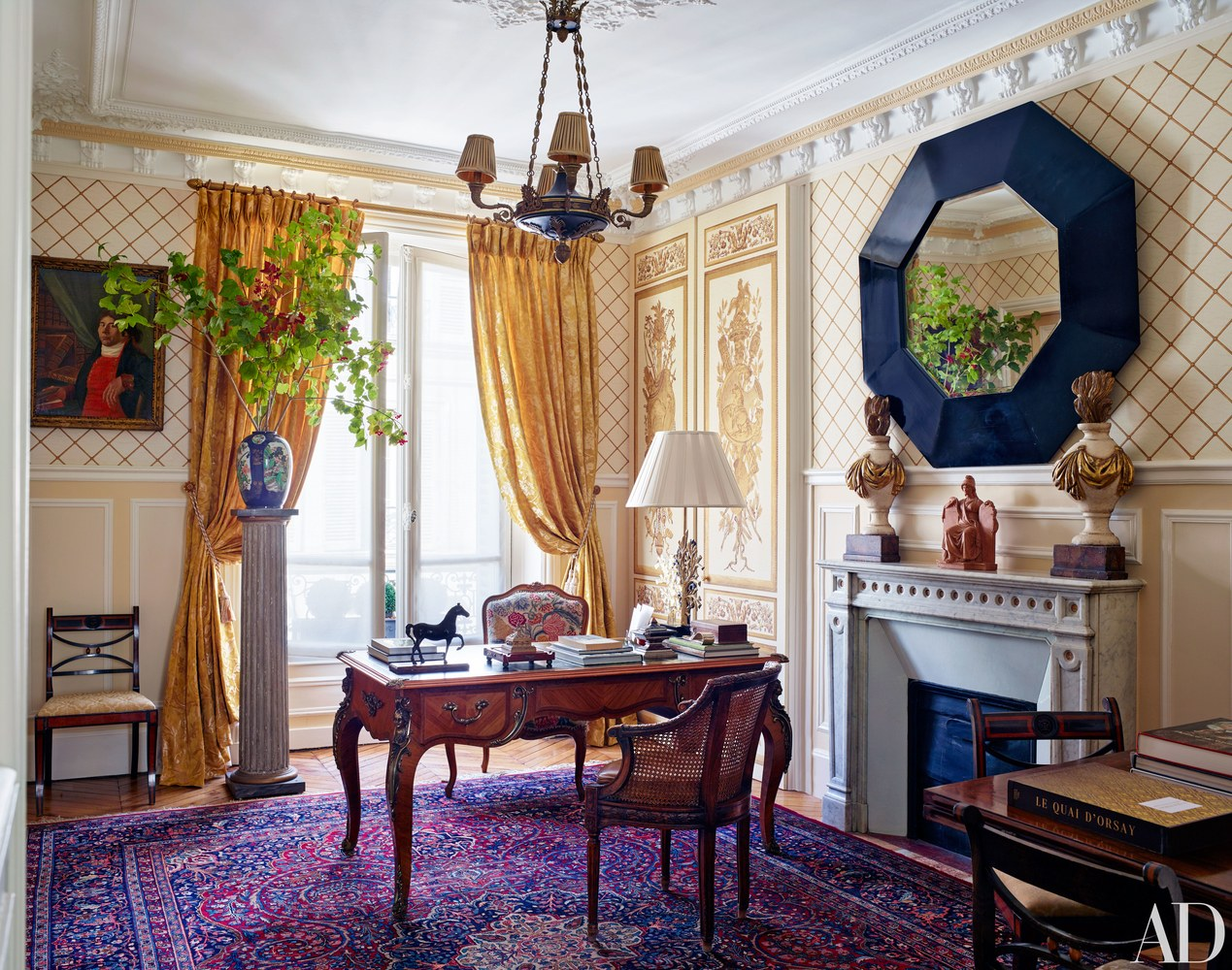 Decor Inspiration | Timothy Corrigan Interior Designer ...