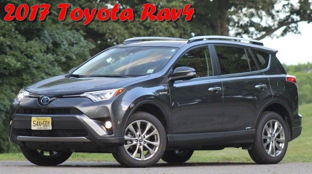 2017 toyota rav4 hybrid review cars toyota review. Black Bedroom Furniture Sets. Home Design Ideas