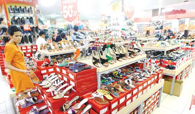 Beli Sepatu