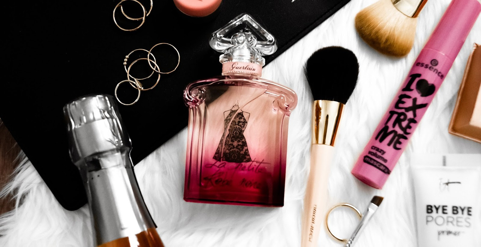 Review Guerlain La Petite Robe Noire Ma Hippie Chic Has Been A Brand That Resonates Elegance And Luxury Its Celebrates The Modern Woman Products Never Makes You Feel
