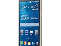 Firmware Samsung Galaxy Grand Prime Hongkong (SM-G5309W) tested by Robot Bambu