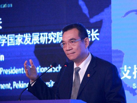 张祥前:一个林毅夫比一万个徐才厚对中国危害还要大
