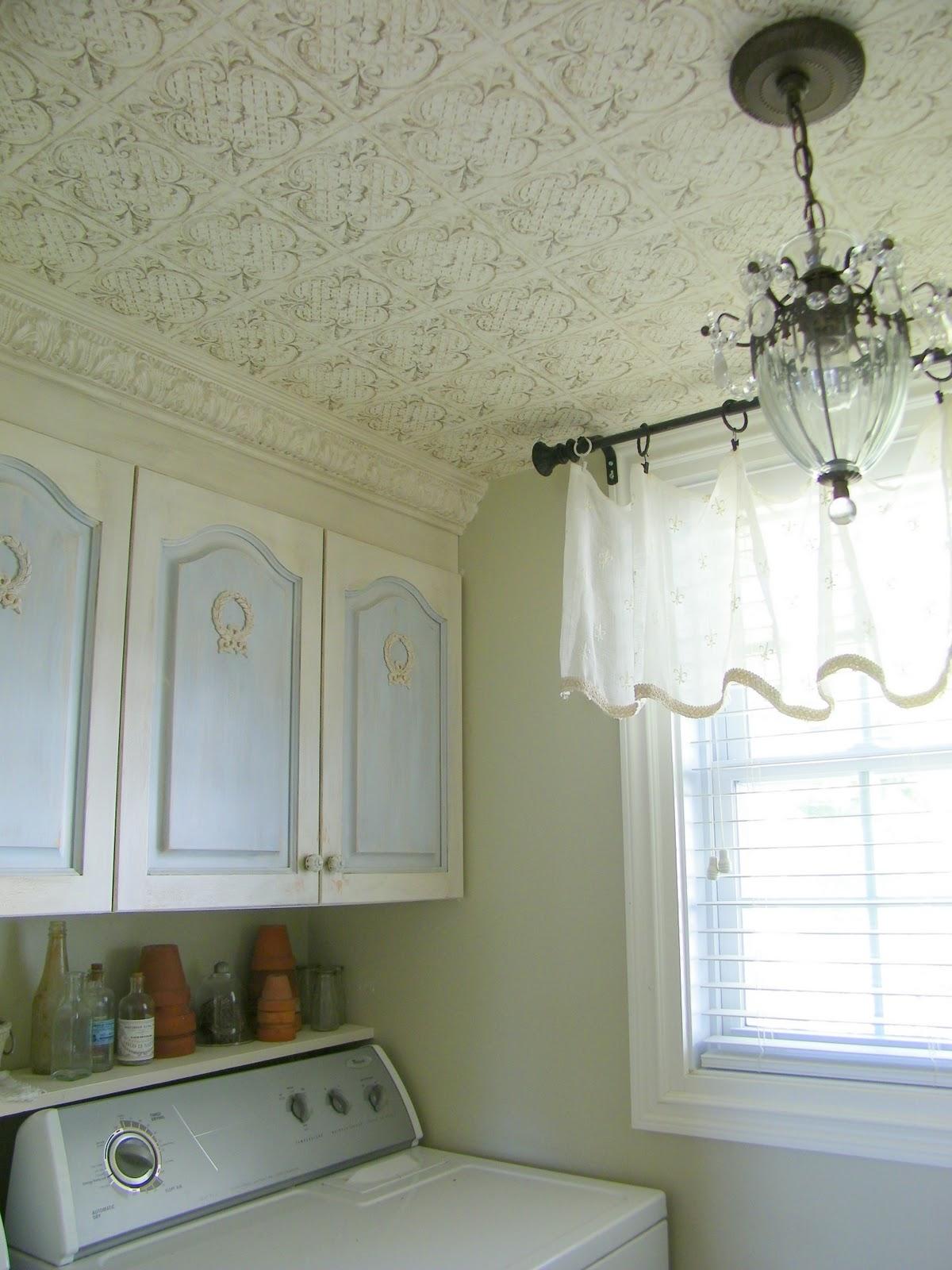 Maison Decor Tin Ceilings
