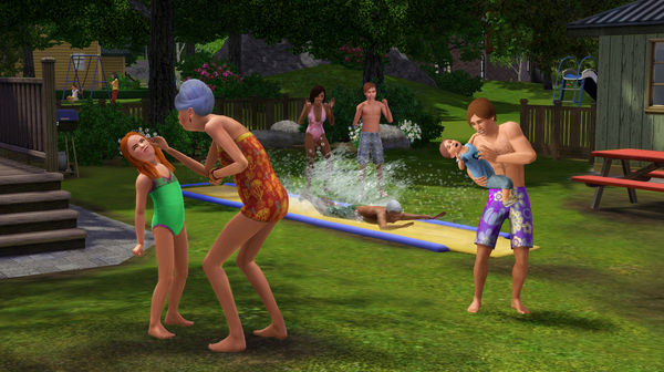 The Sims 3 Generations Download Full Game