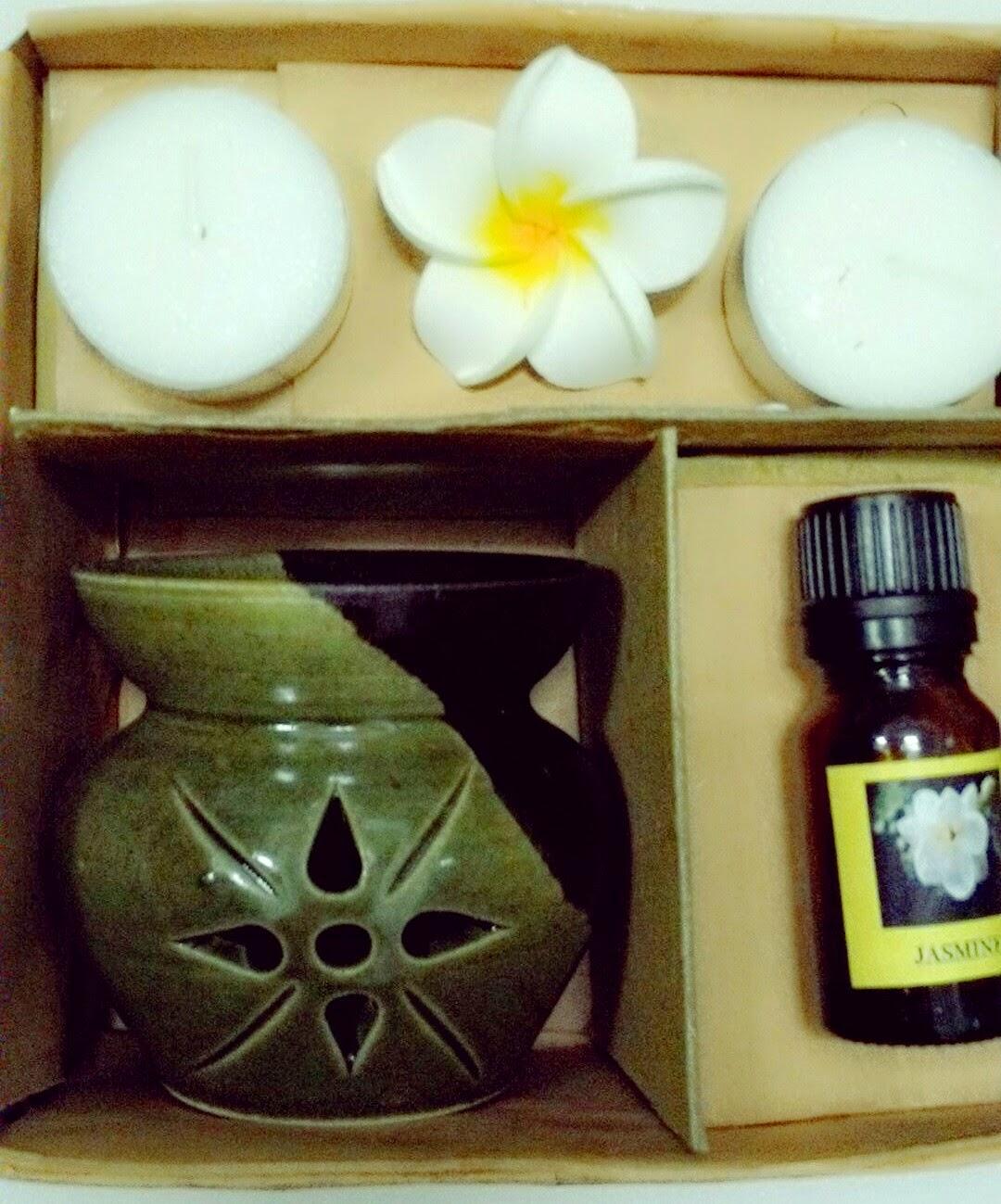 gift souvenir aromatherapy