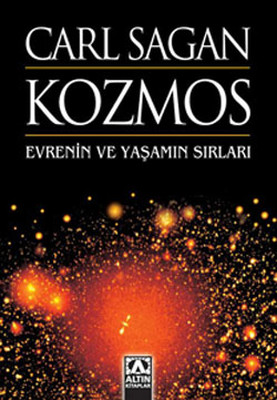 Carl Sagan - Kozmos