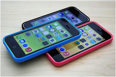 Hướng dẫn test iPhone 5C cũ tránh hàng giả
