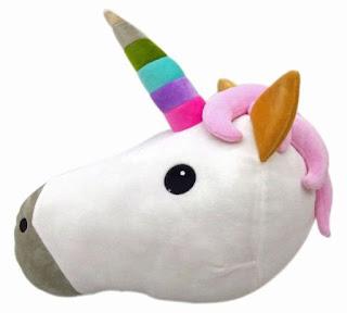 unicorn peluş