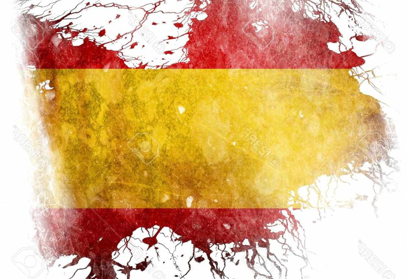 Gambar Bendera Spanyol Keren Keren | Kumpulan Gambar