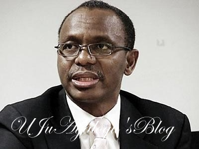 BREAKING: El-Rufai orders arrest of another journalist