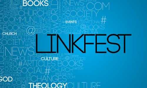 Linkfest - January 2017