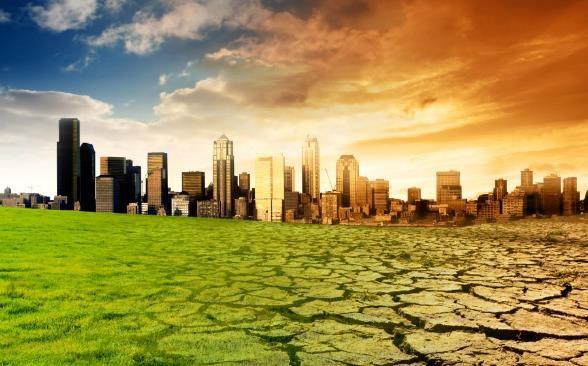 Causas, Consecuencias y Soluciones Cambio Climatico