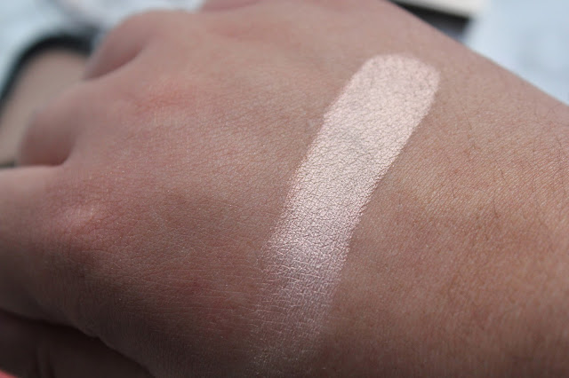 Topshop Highlighter in Crescent Moon Review