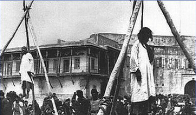 Αδιανόητη πρόκληση της Αγκυρας για την Γενοκτονία των Ποντίων -Ζητούν και αποζημίωση!