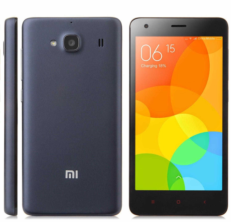 Daftar Harga Terbaru HP Smartphone Xiaomi Android 2015