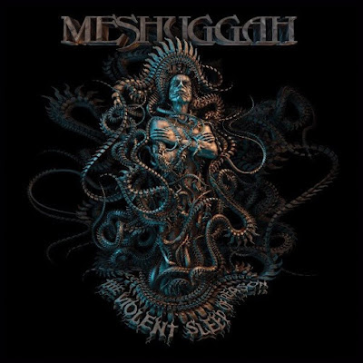 Meshuggah - The Violent Sleep of Reason REVIEW