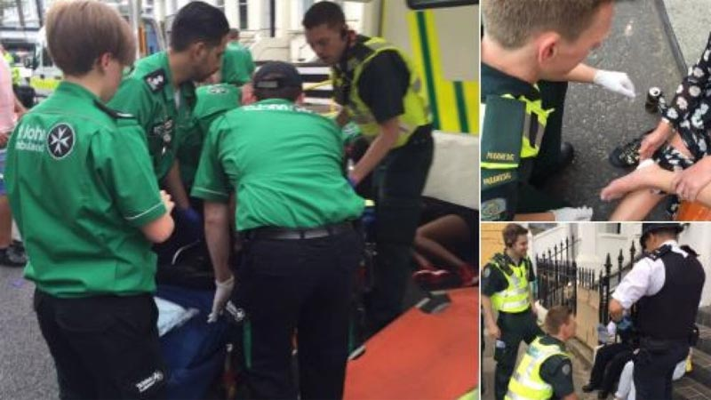 Tragic stabbing of four people disrupts 2016 Notting Hill Carnival