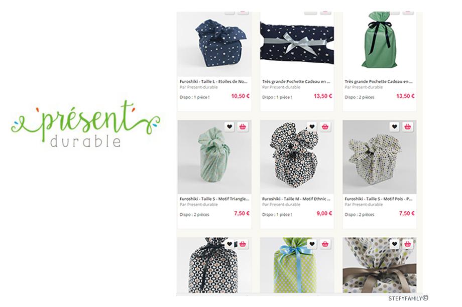 present durable