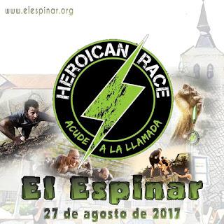 Heroican Race EL ESPINAR