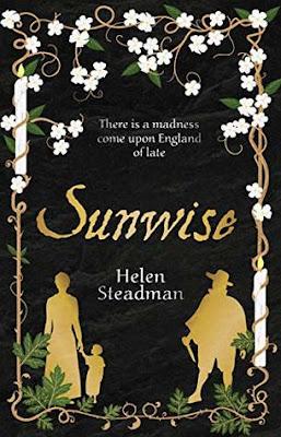 Review: Sunwise by Helen Steadman