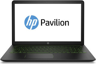 HP Pavilion Power 15-CB003NG Driver Download