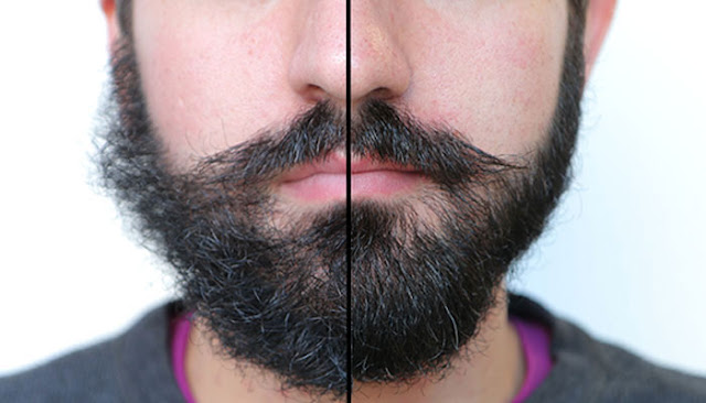 The Importance OF Applying Beard Balm