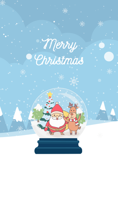 =merry christmas=