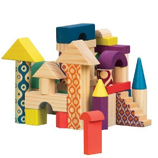 U-Build Architectural Blocks