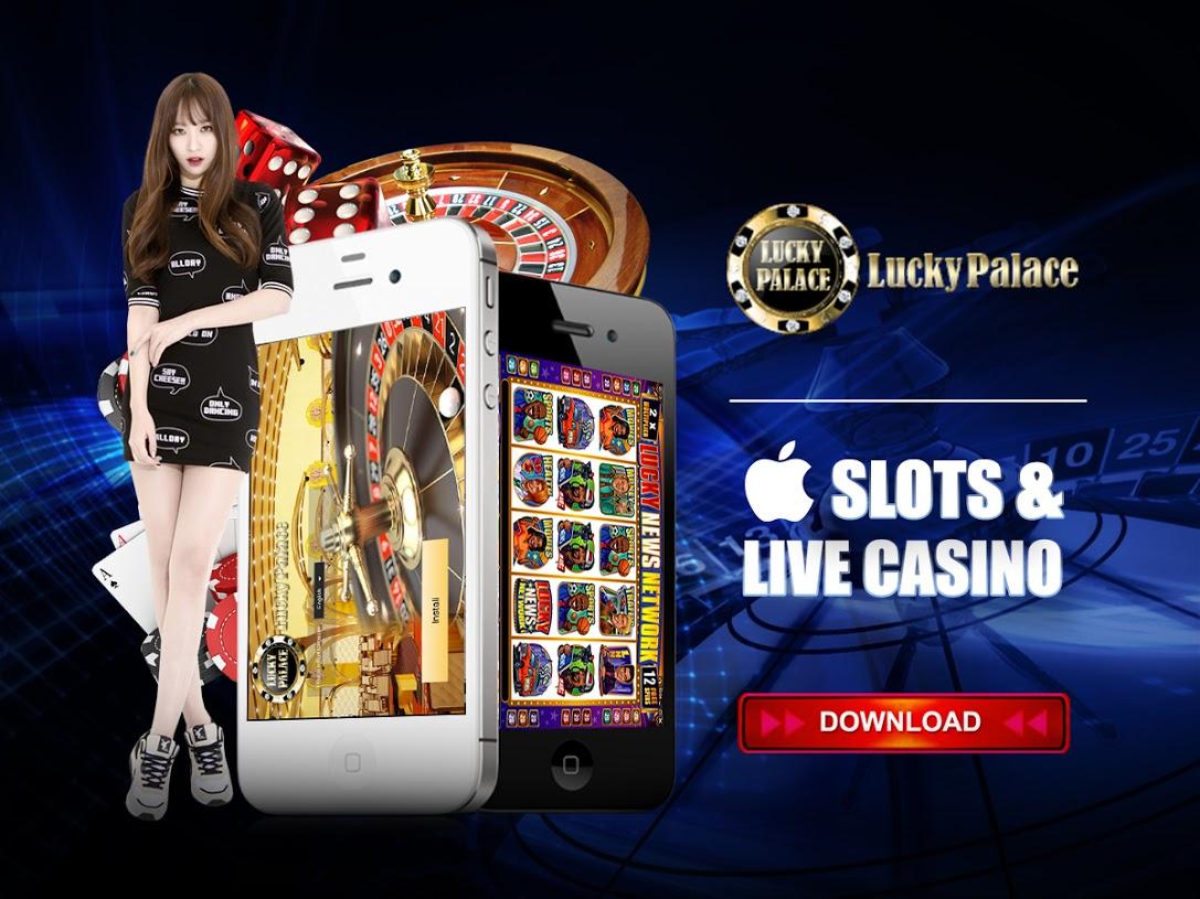 The palace online casino casino fun game java