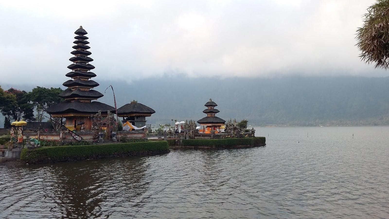 Pilihan Objek Wisata Yang Dingin Dan Adem Di Bali