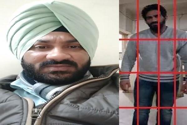 bobby-kataria-weight-20-kg-down-says-harmeet-singh-meet-in-jail