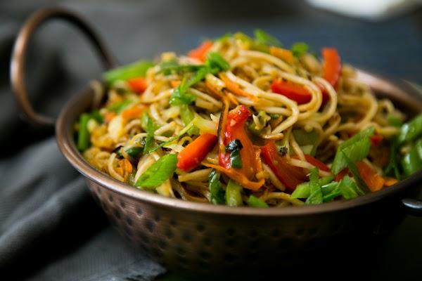 How to make  veg  hakka noodles Recipe  वेज हक्का नूडल्स रेसिपी 2019