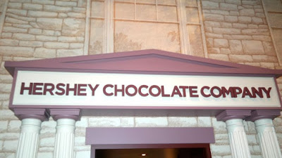 The Hershey Chocolate Company