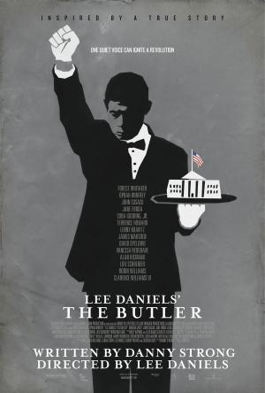 白宮管家/白宮第一管家 (The Butler) poster