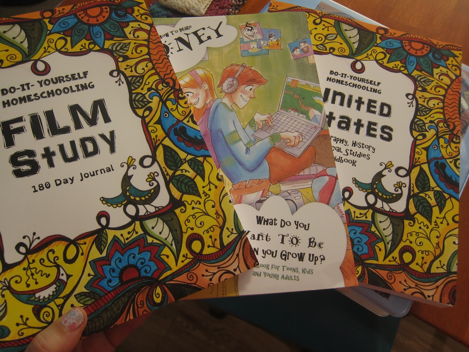 The idea book thinking tree books in categories ideas for using the film study is an example of a book you could add on to any curriculum you can use documentaries or educational shows that fit with whatever you are solutioingenieria Choice Image