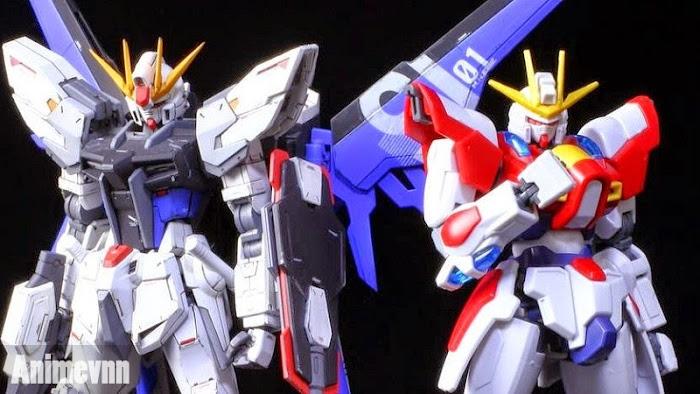 Ảnh trong phim Cuộc Chiến Gundam Phần 2 1
