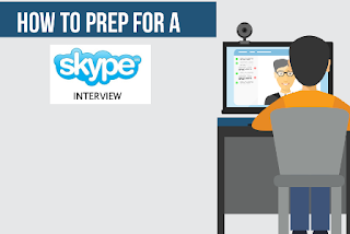 Tips to prepare for Skype Interview