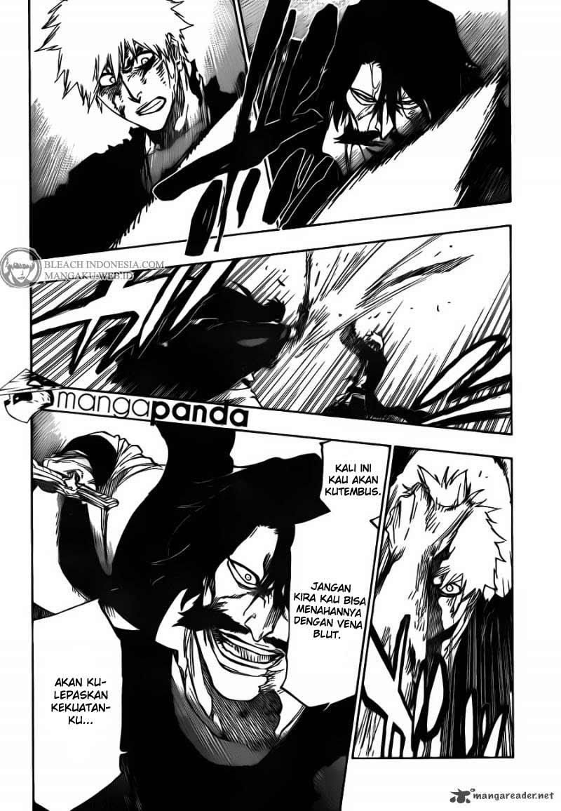 Bleach page 10