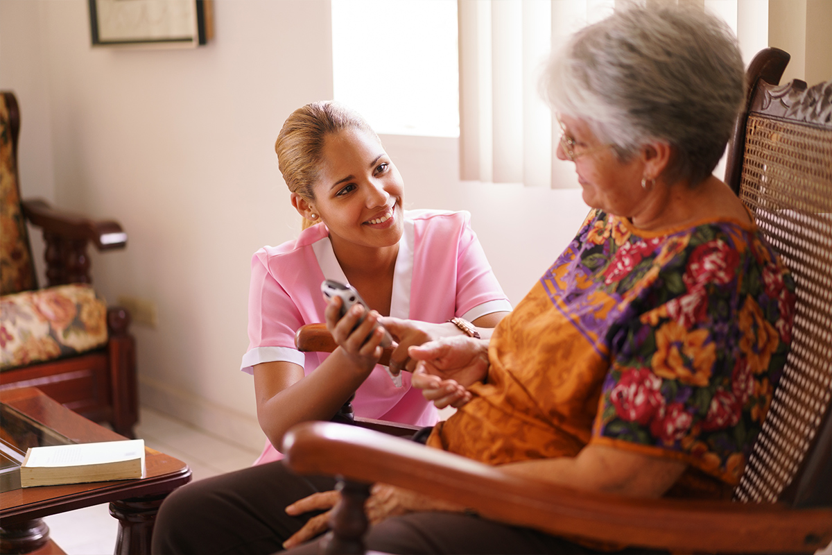 Tax Deductions for Home Health Care