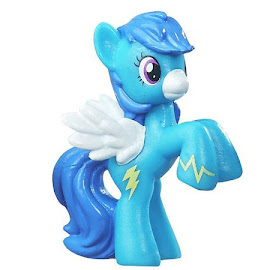 My Little Pony Cloudsdale Mini Collection High Winds Blind Bag Pony