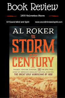 A review of Al Roker's Storm of the Century