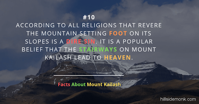 mount kailash facts-10