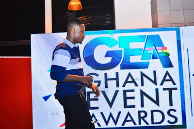 Stonebwoy, OTHERS win @ 2018 Ghana Event Awards