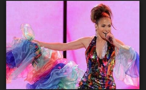 El Tributo de Jennifer Lopez a Celia Cruz