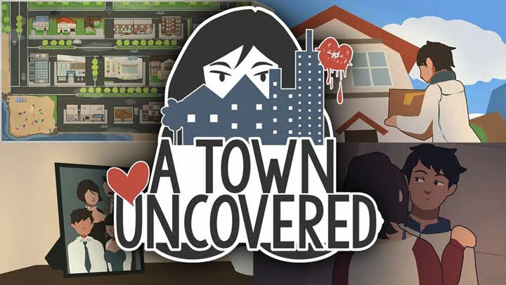 Adult Games, A Town Uncovered