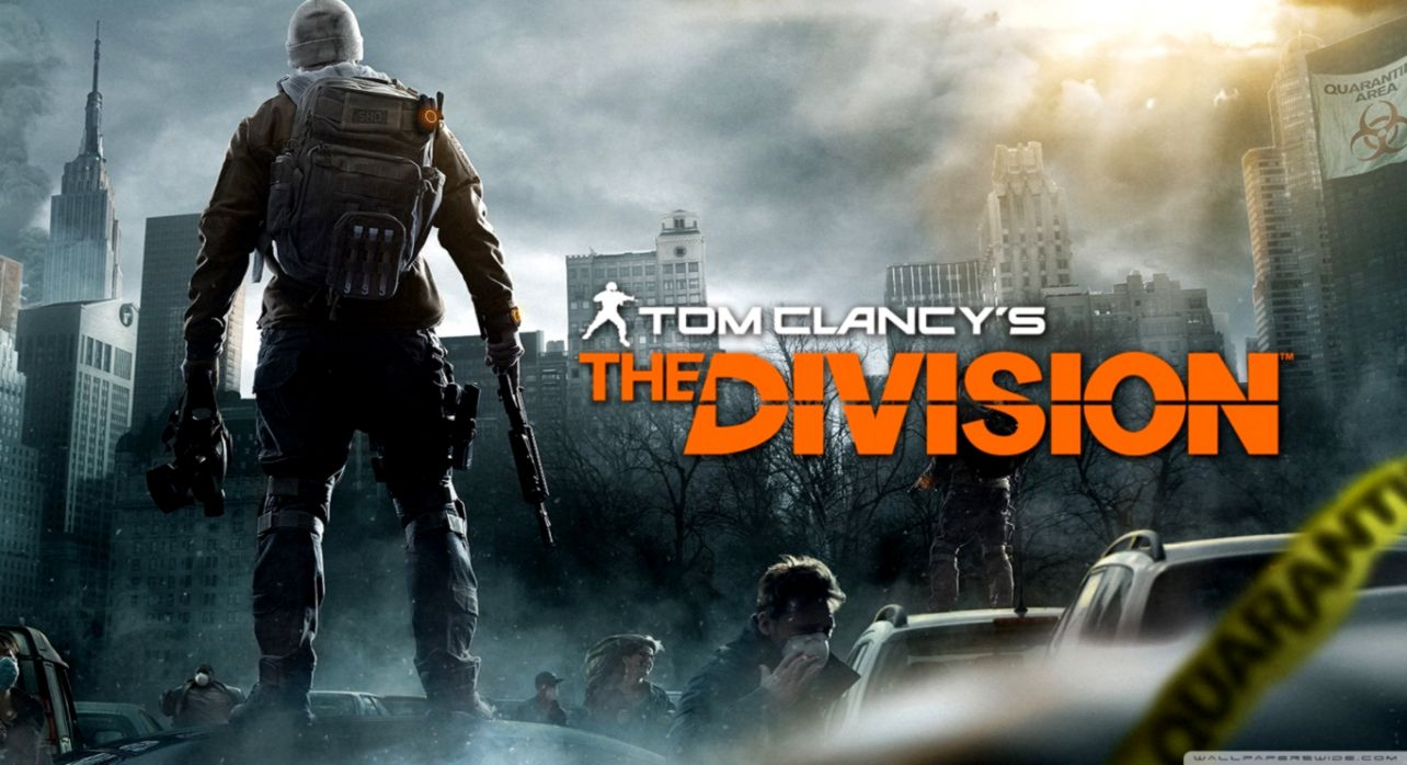 Tom Clancys The Division Wallpaper Hd Wide Wallpapers