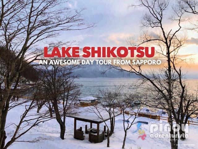HOW TO GET TO LAKE SHIKOTSU FROM SAPPORO TRAVEL GUIDE HOKKAIDO JAPAN